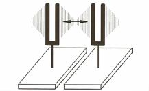 resonantie in relatie tot straling